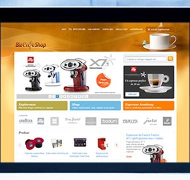 BizCafeShop.ro